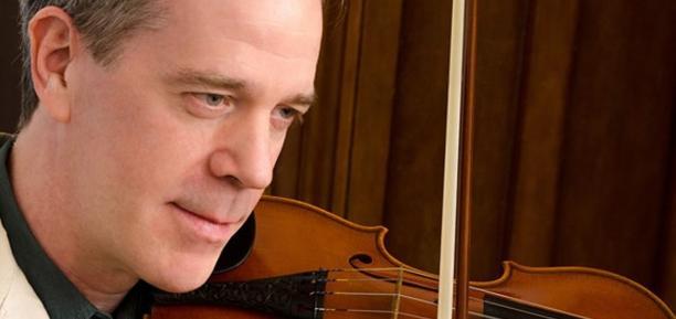 Ciompi Concert No. 3 featuring Jamie Laval, Fiddle