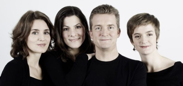 Tetzlaff String Quartet