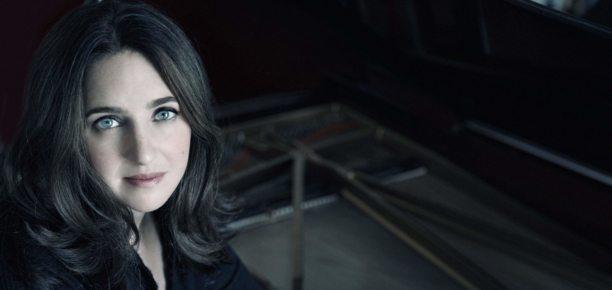 Simone Dinnerstein: Piano Master Class
