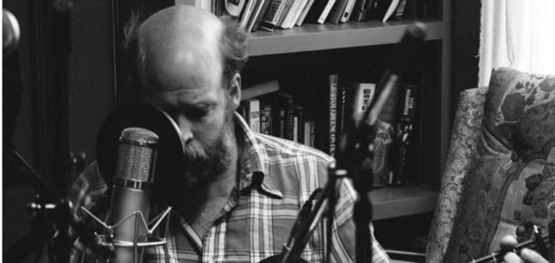 """Will Oldham a.k.a. Bonnie """"Prince"""" Billy 