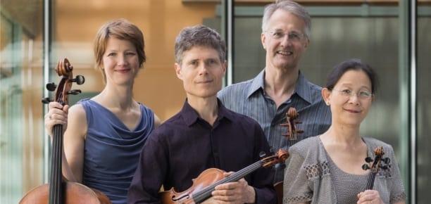 Ciompi Quartet <br /></noscript><img class=
