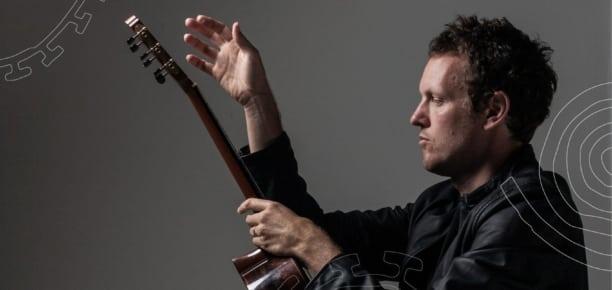 Black Atlantic: Derek Gripper & Africa Strings