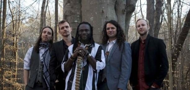 Music in the Gardens: Diali Cissokho & Kaira Ba