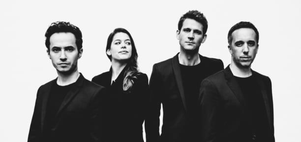 Quatuor Ébène <br/></noscript><img class=