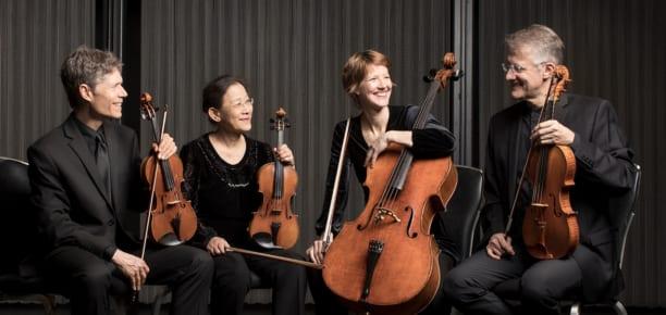Ciompi Quartet <br></noscript><img class=
