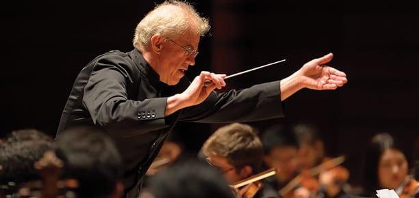 Curtis Symphony Orchestra <br></noscript><img class=