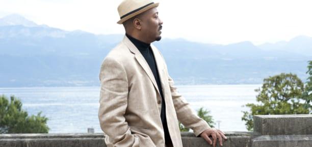 In Conversation: Alonzo King