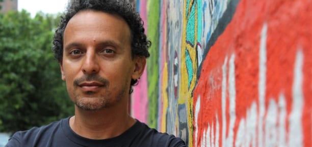 Hisham Aidi <br /></noscript><img class=
