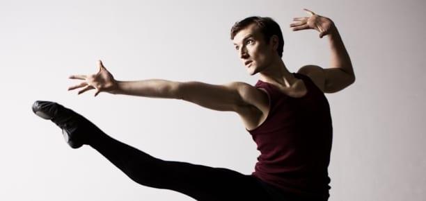 American Ballet Theatre Master Class with Sean Stewart