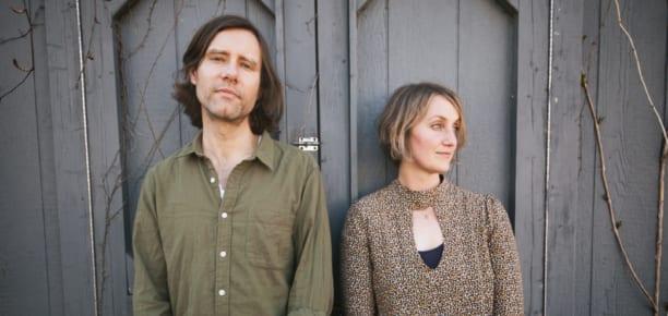 Livestream: Joan Shelley & Nathan Salsburg