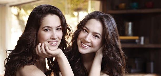 Christina & Michelle Naughton, piano duo