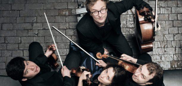 Eliot Quartett 'Four Quartets'