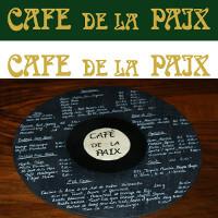 Epicuriens du Chablais – Café de la Paix