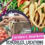 farmers markets in spokane, wa