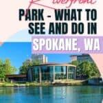 riverfront park in spokane wa