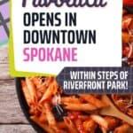 tavolata opens in spokane