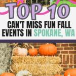 fall in spokane