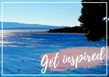 Get inspired - Experiencing the Globe