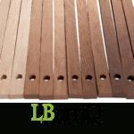 LBarriQ Oak