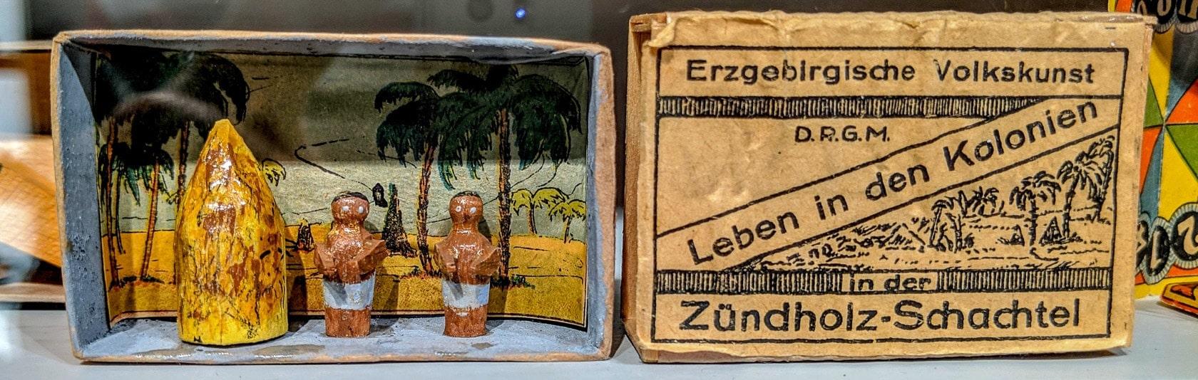 Seiffen im Erzgebirge
