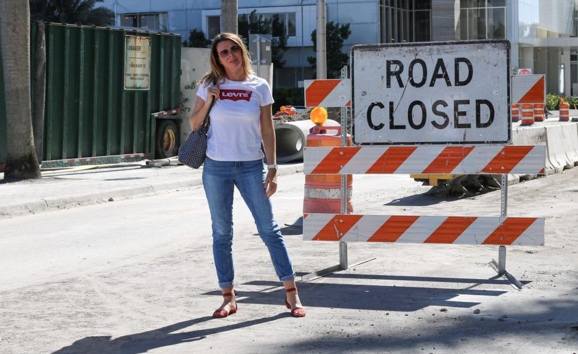 Black Friday in Miami