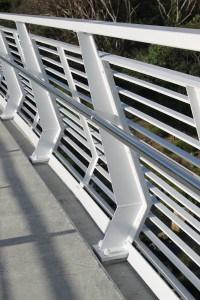 Duplex Coated Bridge