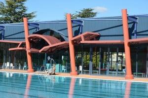 Duplex Coated Pool