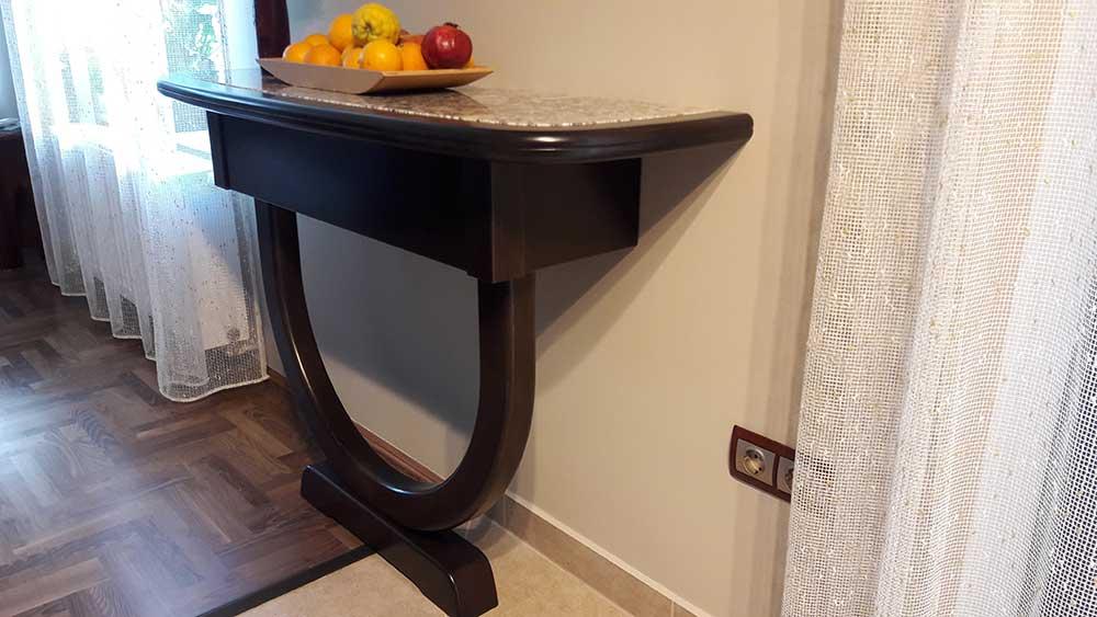 Ard Deco asztal