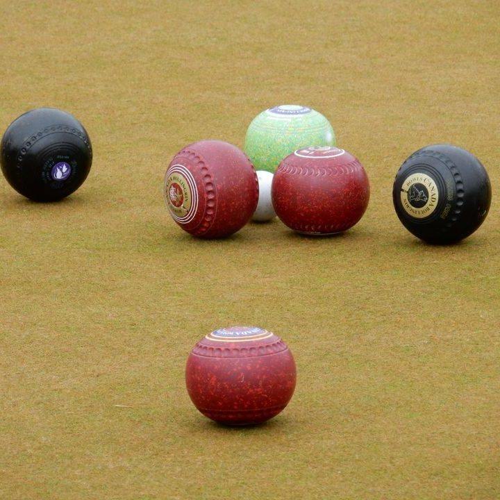 Bowls in the head