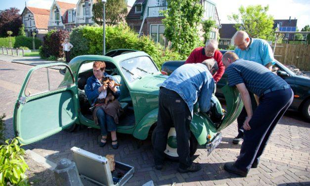 Studentikoos maar niet autoloos: 5 misverstanden over je autoverzekering