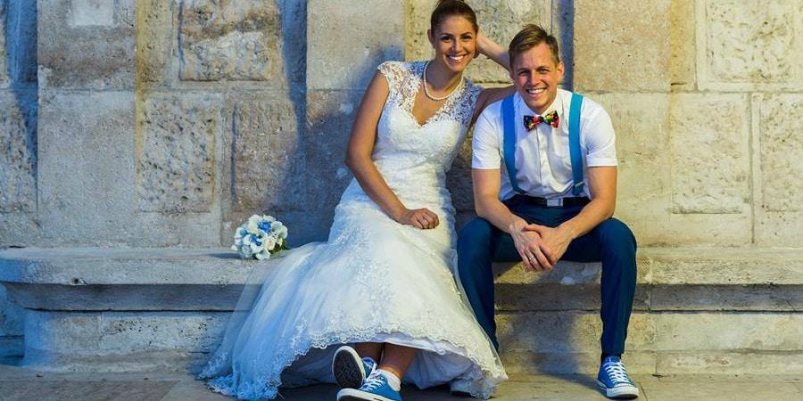 Esküvőszervezés   to do lista   ellenőrzött esküvő szolgáltatók   kedvezmények   Igenhazasodunk Fanni és Imi Fanni Imre