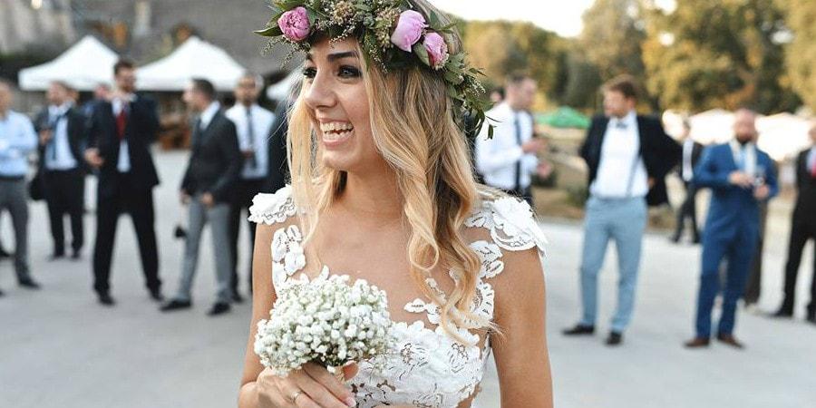 Esküvőszervezés | to do lista | ellenőrzött esküvő szolgáltatók | kedvezmények | Igenhazasodunk Virág és Zsombor Virág Zsombor