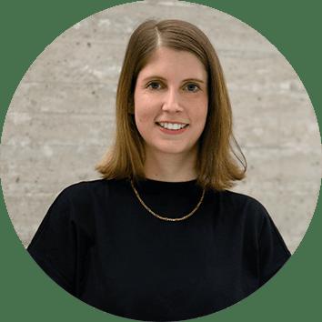Ann-Sophie Bünten, Recruiterin