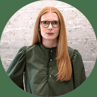 Lisa Stahl, Recruiter