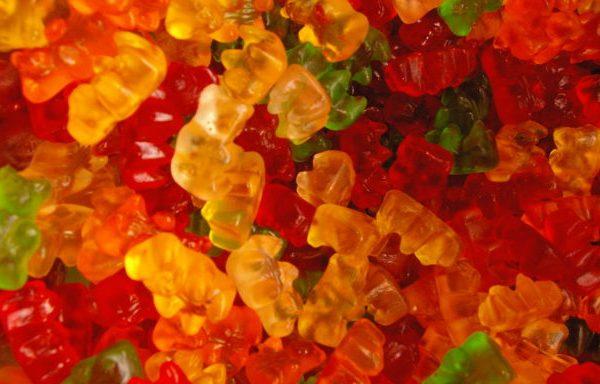 Weed Gummies