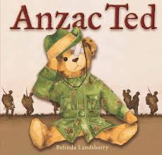picture books ANZAC Day