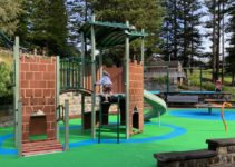 Best Playgrounds in Newcastle for Toddlers