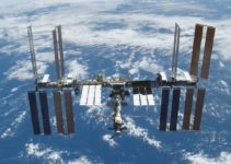 International Space Station Visible Over Newcastle & the Hunter Region