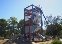 Have Some Epic Fun at Lake Macquarie Variety Playground at Speers Point Park with Your Kids