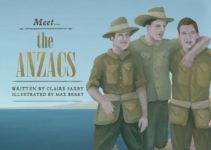 20 Top Anzac Day Books for Children