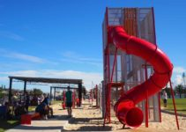 Best Playgrounds in Newcastle, Lake Macquarie & Hunter for Older Kids