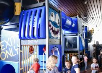 Eating Out With Kids: 40+ Newcastle Family-Friendly Spots with Playgrounds & Kids Areas
