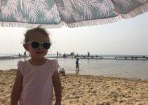 15 of Newcastle Region's Best Beaches & Ocean Baths for Kids by LGA