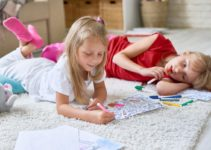 150+ Ideas For Family Fun During a Lockdown