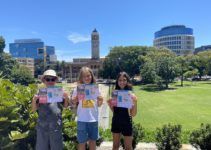 Discover Newcastle through Free Family Scavenger Hunt Printables