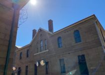 Experience Life on the Inside at Historic Maitland Gaol