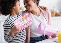 10 Mother's Day Craft Ideas That Kids Can Make
