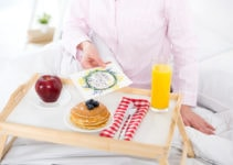 What to Cook for Mother's Day Breakfast