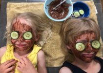 Try These Kid-Friendly DIY Pamper Ideas for a Fun Spa Day at Home