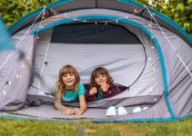 How to Have a Fun & Memorable Backyard Camping Adventure With Kids